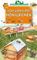 Vom Leben der Honigbienen