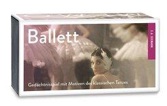 Ballett-Memo (Spiel)