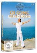 Qi Gong für den Rücken, 1 DVD