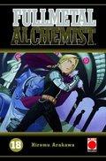 Fullmetal Alchemist - Bd.18