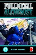 Fullmetal Alchemist - Bd.17