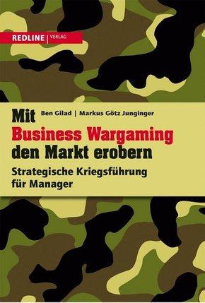 Mit Business Wargaming den Markt erobern
