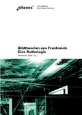 Bildtheorien aus Frankreich: eine Anthologie