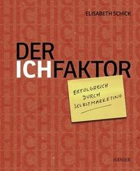 Der Ich-Faktor (Ebook nicht enthalten)