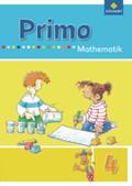 Primo Mathematik, Ausgabe 2009: 4. Schuljahr, Schülerband