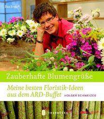 Zauberhafte Blumengrüße