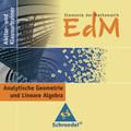 Elemente der Mathematik (EdM), Abitur- und Klausurtrainer: Lineare Algebra und Analytische Geometrie, CD-ROM