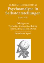 Psychoanalyse in Selbstdarstellungen - Bd.8
