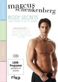 Body Secrets, 2 DVDs