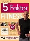 Fitness mit Faktor 5, 3 DVDs