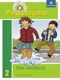Pusteblume, Das Lesebuch, Ausgabe 2010 Baden-Württemberg: 2. Schuljahr, Schülerband