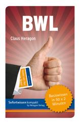 BWL, Lernkarten