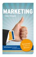 Marketing, Lernkarten