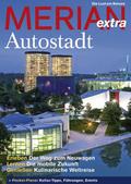 Merian extra Autostadt in Wolfsburg