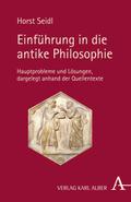Einführung in die antike Philosophie