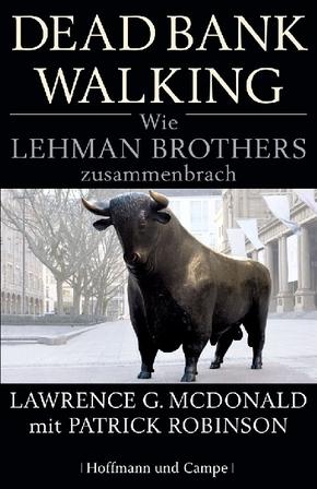 Dead Bank Walking
