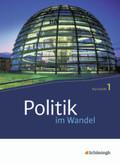 Politik im Wandel, Kursstufe G8, Ausgabe Baden-Württemberg: Kursstufe 1