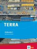 TERRA Erdkunde, Ausgabe Hessen, Gymnasium (G8), Neubearbeitung: 5./6. Klasse, Schülerbuch