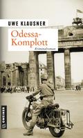 Odessa-Komplott