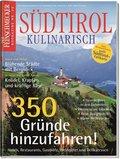 DER FEINSCHMECKER Südtirol Kulinarisch