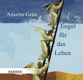 Engel für das Leben, 1 Audio-CD