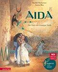 Aida, m. Audio-CD