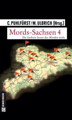 Mords-Sachsen - Bd.4