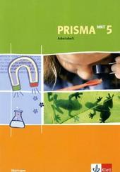 Prisma Mensch - Natur - Technik, Ausgabe Thüringen: PRISMA Mensch-Natur-Technik 5. Ausgabe Thüringen