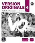 Version originale: Cahier d'exercices, m. Audio-CD; Vol.4