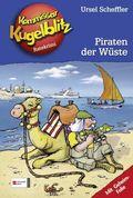 Kommissar Kugelblitz - Piraten der Wüste