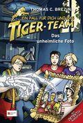 Ein Fall für dich und das Tiger-Team - Das unheimliche Foto