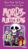 Mords-Muttertag, m. Mini-Lavendel-Garten im Organzabeutel
