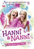Hanni & Nanni - Das Buch zum Film - Bd.1