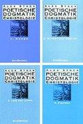 Poetische Dogmatik, Christologie, 4 Bde.