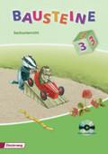 Bausteine Sachunterricht, Ausgabe 2008: 3. Schuljahr, Arbeitsheft