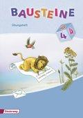 Bausteine Übungshefte, Ausgabe 2008: 4. Schuljahr