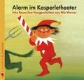 Alarm im Kasperletheater, 1 Audio-CD