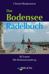Das Bodensee Radelbuch