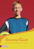 Grammar Coach: Grammatik-Übungsheft für das 7. Schuljahr