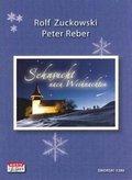 Sehnsucht nach Weihnachten, Liederbuch