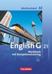 English G 21 - Ausgabe A - Abschlussband 5: 9. Schuljahr - 5-jährige Sekundarstufe I