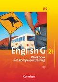 English G 21 - Ausgabe B - Band 5: 9. Schuljahr