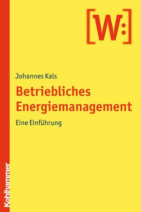 Betriebliches Energiemanagement