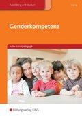 Genderkompetenz in der Sozialpädagogik