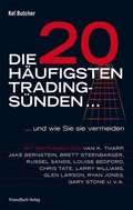 Die 20 häufigsten Tradingsünden...