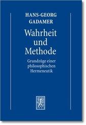 Gesammelte Werke: Hermeneutik; 1 - Tl.1