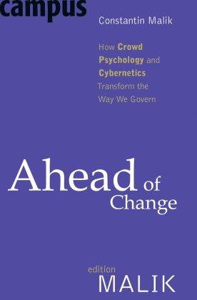 Ahead of Change