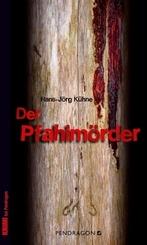 Der Pfahlmörder   ; Deutsch;