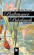 Baltrumer Bärlauch