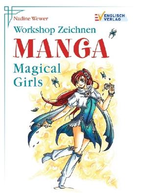 Workshop Zeichnen, Manga - Magical Girls